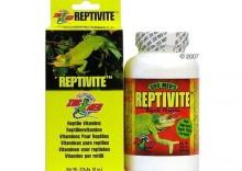 Zoo Med Reptivite Preparat mineralno-witaminowy w proszku - 56 g