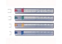 Zszywki K10 26/10 w kasecie do zszywacza Leitz 5551