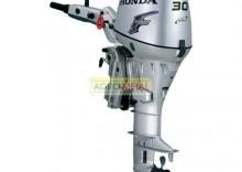 Silnik zaburtowy Honda BF 30 D4 LHGU + OLEJ GRATIS