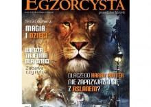 Miesięcznik Egzorcysta nr 4 grudzień 2012