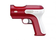 PS3 Motion Controller Gun Attachment 9103578 [711719103578]