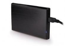 Obudowa HDD Natec 2.5'' Rhino SATA USB czarna