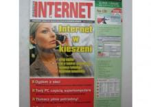 MAGAZYN INTERNET NR 6/2005