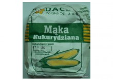 mąka kukurydziana - 500 g