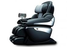 Fotel do masazu Milan / Darmowa wysyłka / Gwarancja 24m