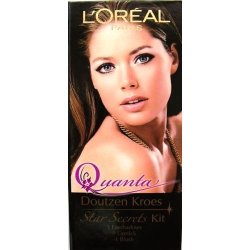 Loreal Star Secrets Kit- Doutzen Kroes