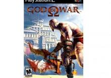 Gra PS2 God Of War