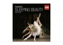 Andre Previn - BALLET EDITION-SLEEPING BEAUTY
