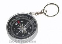 Kompas breloczek