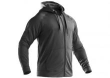 Bluza Under Armour ColdGear Fleece Hoody FullZip Black