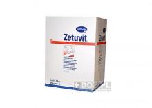 Kompresy jałowe Zetuvit, 10 x 10 cm, 25 szt