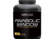 Anabolic Window 2270g