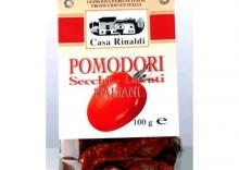 Suszone pomidory, 100 g