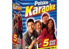 Polskie karaoke 6-10 - Box