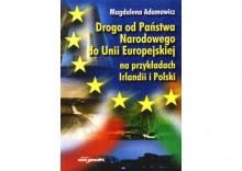 Droga od Państwa Narodow.do UE na przykładachIrlandii i Pols - Magdalena Adamowicz