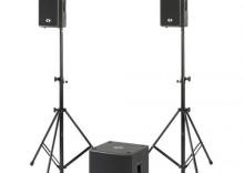 DYNACORD D-LITE 2000 Zestaw nagłośnieniowy