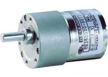 Silnik elektryczny Modelcraft RB-35, z przekładnią 1:100, 12 V/DC, maks. 180 Ncm