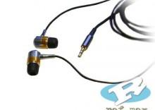 Słuchawki micro jack mega bass mp3 mp4 iPod