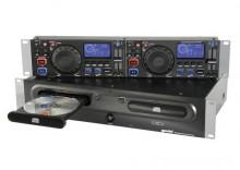 Gemini CDX-2400 - podwójny odtwarzacz CD