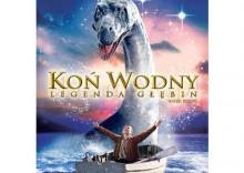 Koń wodny: Legenda głębin [DVD]