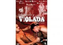 DVD Seducida Y Violada