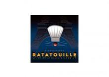 Ratatouille. Muzyka z filmu