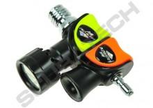 Sygnalizator pneumatyczny powierzchniowo/podwodny Duo-Alert
