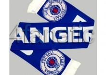 szalik oficjalny Glasgow Rangers