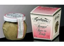 """Masło truflowe """"Bouquet"""" słoik, 75g"""