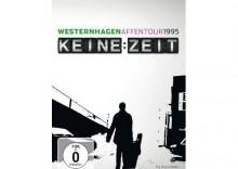 Westernhagen - Keine Zeit - Affentour