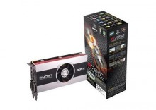 Radeon HD7850 Core Edition 1GB DDR5 256BIT 2xDVI+HDMI+2xDisplayPort BOX