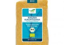 BIO PLANET 500g Kaszka kukurydziana Bio