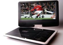 Vordon Portable 8.2c TV, DVD
