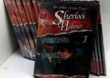 SHERLOCK HOLMES 26 DVD