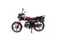 Motorower ZIPP MANIC 50 czerwony