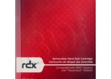Actidata RDX 320 GB Cartridge