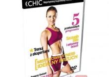 Mistrzowie fitness - idealny brzuch DVD