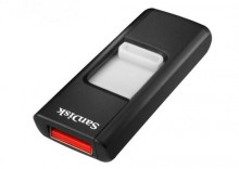 SanDisk Cruzer 8GB USB 2.0, SDCZ36-008G-B35