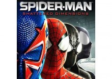Spider-Man Shattered Dimensions ENG WII