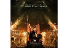 WITHIN TEMPTATION - BLACK SYMPHONY - Album 2 płytowy