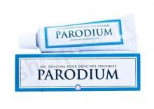 Parodium - Żel łagodzący do krwawiących dziąseł 50ml