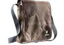 Torebka podręczna, na ramię, kieszeń na tablet/netbooka ROADWAY 5L Deuter