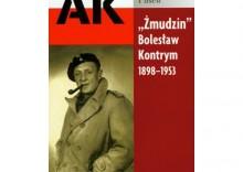 Żmudzin Bolesław Kontrym 1898-1953 - Witold Pasek