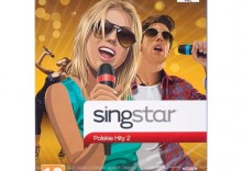 Gra PS2 Singstar Polskie Hity 2