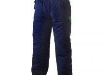 Spodnie ocieplane pas Taiga