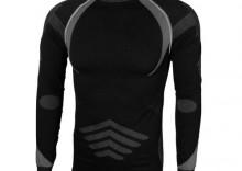 NORDCAPP - bielizna termoaktywna - męska koszulka D/R