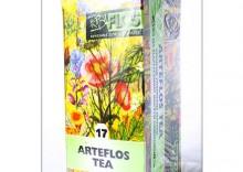 Herbaflos: Nr 17 Arteflos Tea FIX - 20 szt
