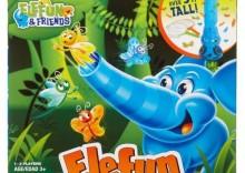 Gra zęcznościowa Hasbro Elefun