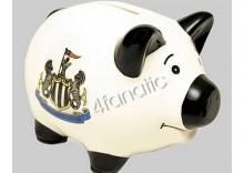 skarbonka świnka Newcastle United