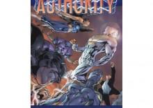 The authority. Krąg